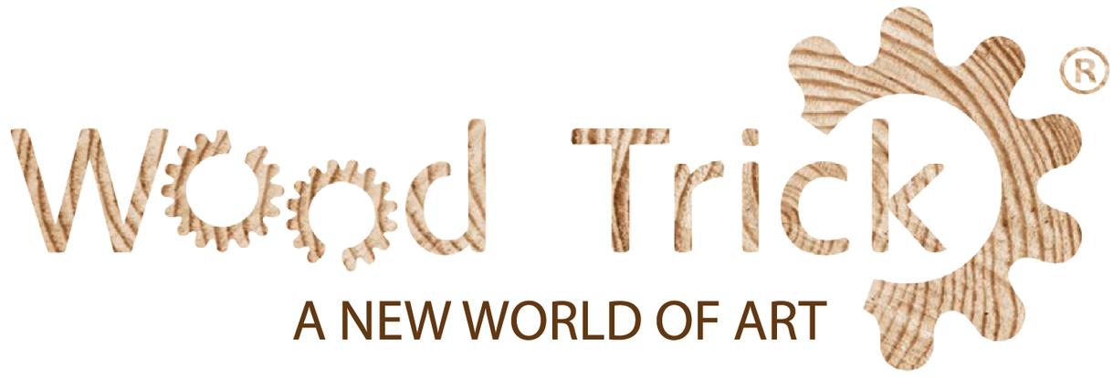 ウッドトリック/Wood Trick 日本公式ウェブサイト